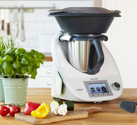Subcripcion a la revista digital de Thermomix® gratuita