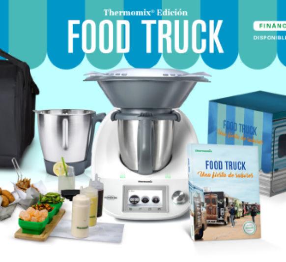 NUEVA EDICIÓN FOOD TRUCK Thermomix® TM 5