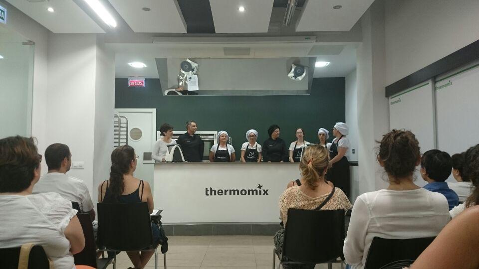 CLASE ESPECIAL DE NUEVOS CLIENTES Thermomix®