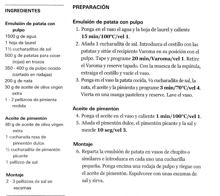 taller verano Thermomix® 2015