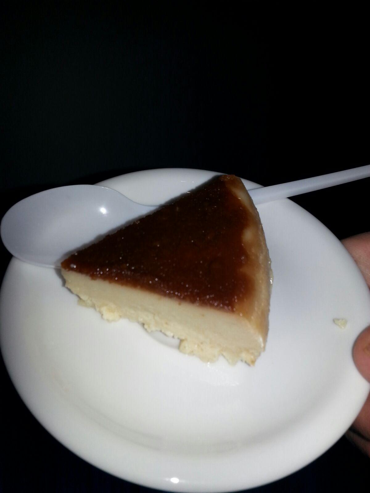 PUDING DE PAN EN Thermomix®