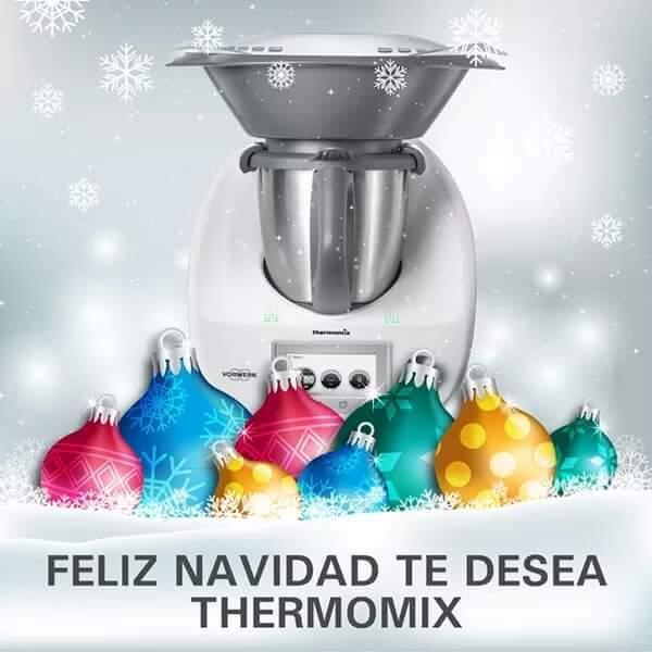 ¡Por Navidad, regala Thermomix® !