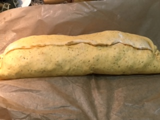 PIZZA ROLLING con Thermomix®