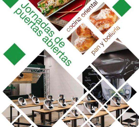 Jornadas de Puertas Abiertas Delegacion de Thermomix® Sevilla -La Florida