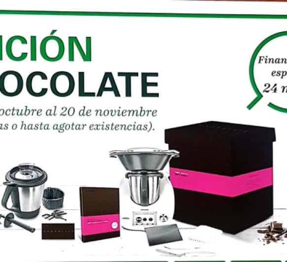 Deliciosa obsesión. Edición Chocolate