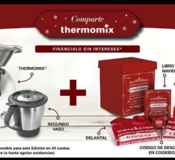 ÚLTIMO DÍA DEL 0%DE INTERÉS EN Thermomix®