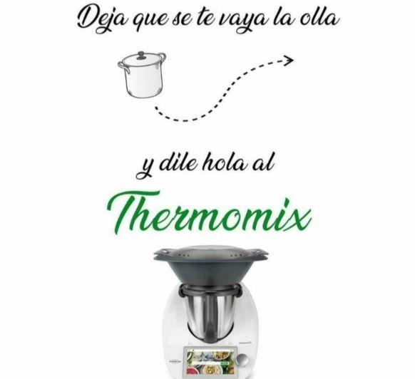 Thermomix® en tu cocina