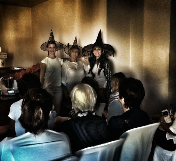Concurso de recetas de Halloween con Thermomix® en Gerena