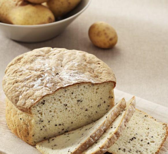 Autentico Pan Sin Gluten