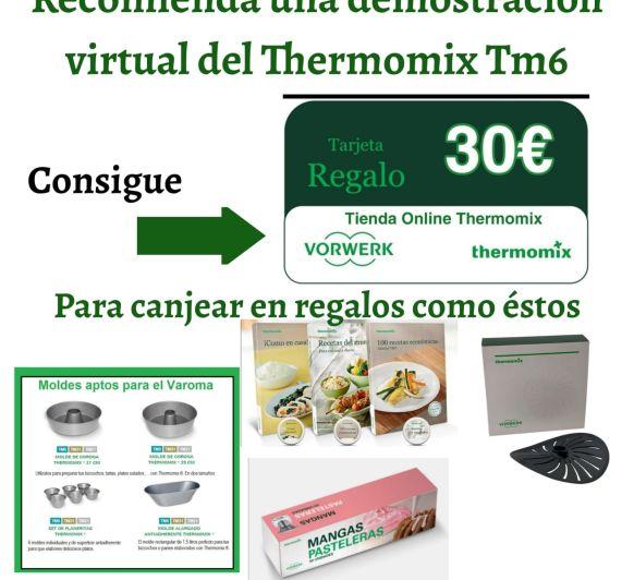 VENTE CONMIGO A Thermomix®