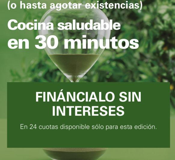 PAGO EN COMODAS MENSUALIDADES SIN INTERESES