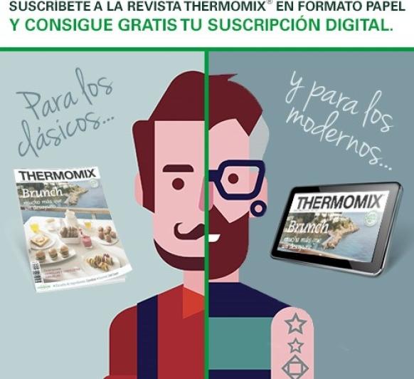 CONSIGUE GRATIS TU SUSCRIPCION DIGITAL