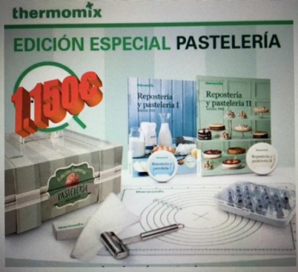 YA ESTAN AQUI LAS REBAJAS DE Thermomix®