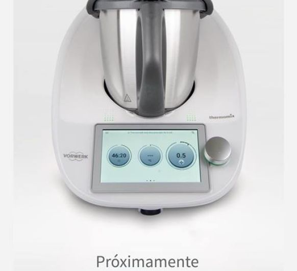 Nuevo Thermomix® TM6 Sevilla