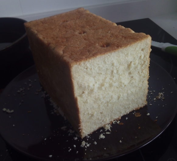Pan de molde en Thermomix®