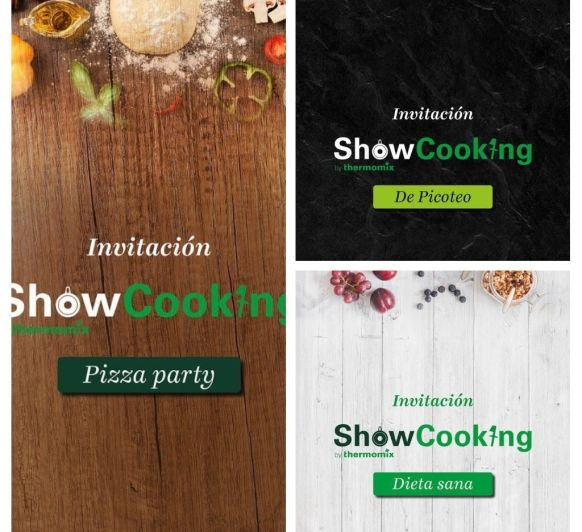 SHOWCOOKING DE Thermomix®