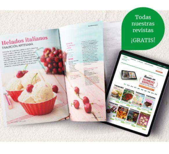 Revista Thermomix® Magazine gratis